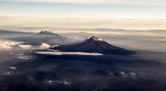 Mountains near Mexico City (Ramon2002) Tags: mexicocity oaxaca popocatpetl iztaccihuatl