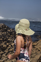 Frias (owl_mania) Tags: sea amigos praia beach portugal familia mar frias agosto 2014 averomar