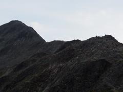 Besseggen Ridge.