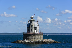 Race Rock Lighthouse( Haunted by Shipwrecks and Suicides (1 of 1) (Musikcrayz) Tags: lighthouse island long greenport haunted