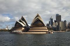 Sydney Opera House (Stephen P. Johnson) Tags: sydney australia places newsouthwales cbd operahouse 201409050069