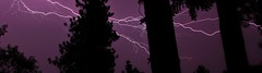 3:00 A.M. wake-up (tratisseau) Tags: storm awesome thunderstorm lightning thunder silouhette beautifulphoto