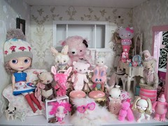 Invasion of the plushies.......