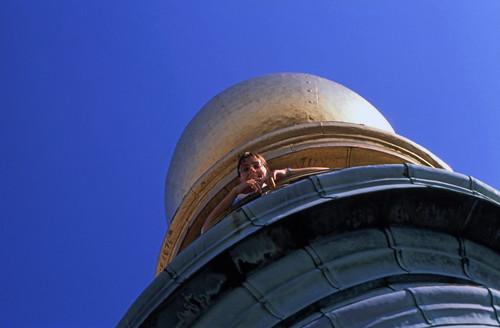 """389DK Vor Frelsers Kirke • <a style=""""font-size:0.8em;"""" href=""""http://www.flickr.com/photos/69570948@N04/15323446195/"""" target=""""_blank"""">View on Flickr</a>"""