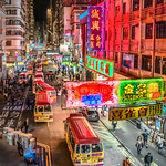 Mong Kok After Dark: Neon Nights thumbnail