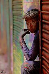 Portrait . ( Holi Festival ) 2016 (Jams Nabil) Tags: portrait people holifestival festival flickr explore crearexplore like colors outdoor bangladesh dhaka photography canon photos picture life 85mm photolovers photographers