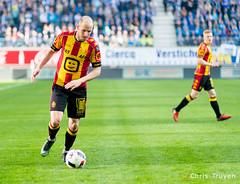 KAA Gent - KV Mechelen (3-0 (KV Mechelen) Tags: kaagentkvmechelen telenet kappa afas worldtrip matthystim