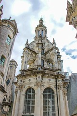 France (Aperturesmith) Tags: château chambord loire blois valley cycling bicycle