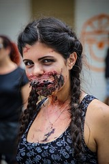 Zumbi Walk - Carnaval (eduardocgoes) Tags: brasil 24105 6d canon zumbi fun carnaval