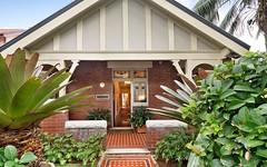 5 Wentworth Street, Randwick NSW