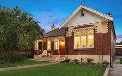 88 Waratah Street, Haberfield NSW