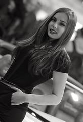 AMTS 2017 _ FP0074M (attila.stefan) Tags: stefan stefán samyang attila aspherical pentax portrait portré k50 2017 85mm amts budapest beauty girl hungary hungexpo magyarország