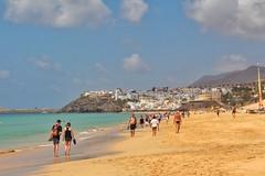Fuerteventura (Haeppi) Tags: fuerteventura kanarischeinseln kanaren meer islascanarias canaryislands canarias