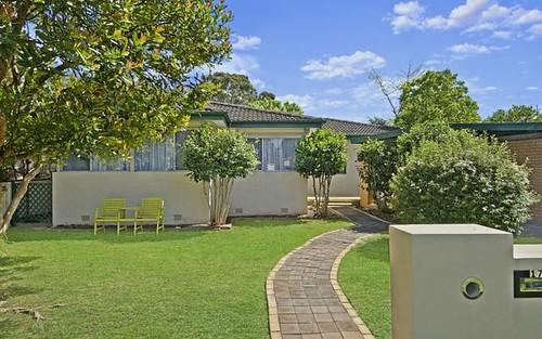 17 Hughes Av, Hobartville NSW 2753