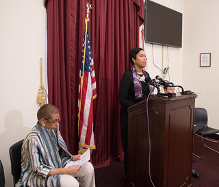 MMB@ Press Conference with Congresswoman Eleanor Holmes Norton01-03-2017.Khalid-Naji-Allah (6 of 16)