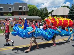OH Columbus - Doo Dah Parade 49 (scottamus) Tags: columbus ohio franklincounty doodahparade parade festival fair