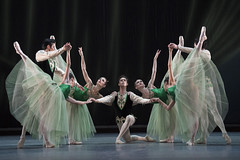 George Balanchine's <em>Jewels</em> to be relayed live to cinemas on 11 April 2017