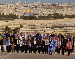 Israel 2017 (mulberryave) Tags: israel communitypresbyterianchurch israeltour