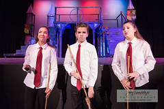 MARCH 19, 2017 - WYNNEWOOD, PA -- Friends' Central School's MS Performance of Sally Cotter and the Censored Stone Friday, March 19, 2017.  PHOTOS © 2017 Jay Gorodetzer -- Jay Gorodetzer Photography, www.JayGorodetzer.com (friendscentralschool) Tags: friends school play students city portraits campus meeting wynnewood pa