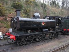 IMG_4015 - GWR 57XX Pannier 7714 (SVREnthusiast) Tags: severnvalleyrailway svr severnvalley severn valley railway