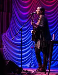 Meiko 02/19/2017 #5 (jus10h) Tags: meiko saintrocke hermosabeach losangeles california live music gig show concert nikon d610 singer songwriter artist photography 2017 justinhiguchi