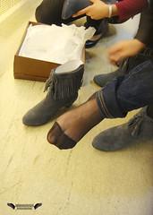 Candid feet from China (205) (Candid 100%) Tags: asian candid feet nylon pantyhose chinese china shoeplay dangling dipping toes soles foot shoes ballet flats high heels pumps sandals külotlu çorap ayak füsse strumpfhose калготкі чорапогащник pantis punčocháče strømpebukser sukkpüksid sukkahousut collants media calza καλσόν harisnyanadrág パンティーストッキング 팬티 스타킹 zeķbikses pėdkelnės جوراب شلواری rajstopy meiacalça ciorapi колготки унихоп pančucháče hlačne nogavice strumpbyxor קאָלגאָטקעס broekiekס