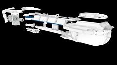 PCS Agena (Sastrei87) Tags: lego homeworld brickspace