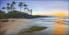 HAWAIIAN SUN (LOURENḉO Photography) Tags: hawaii poolenalena maui