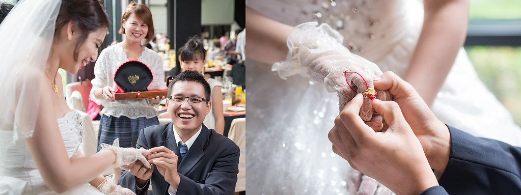 【婚攝】永誠 & 雨潔 / 台中印月創意東方宴