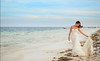 Ale & Ricardo | Trash the dress | Claudia Del Rivero Photography (claudiadelrivero) Tags: trashthedress ttd riveiramaya puertomorelos mexico beach playa plage bride groom sunset lifestyle people gente