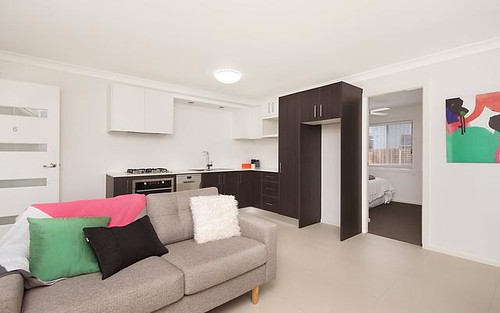 6/25 Popran Road, Adamstown NSW 2289