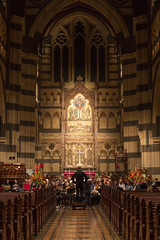 Gloriana (louisa_catlover) Tags: music choir cathedral rehearsal australia melbourne victoria bach classical stpaulscathedral baroque 20thanniversary gloriana massinbminor