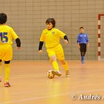 Copa Tarragona Clasificatoria ( Amposta B - Salou Alevin Tecnificación) thumbnail