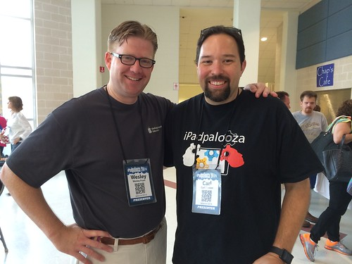 iPadPalooza 2014 by Wesley Fryer, on Flickr