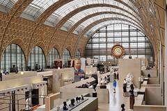 Musée d'Orsay - 2 (jmvnoos in Paris) Tags: paris france museum architecture hall nikon musée explore van museums gogh orsay vangogh 1000views artaud muséed'orsay 2000views 30faves garedorsay 5faves 10faves 20faves explored musées seeninexplore d700 victorlaloux jmvnoos 10favesext 5favesext