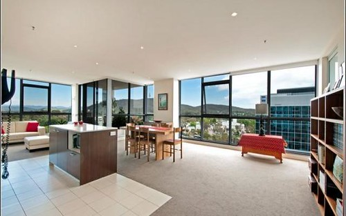 87/2 Edinburgh Avenue, City ACT