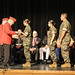 """Son of fallen Soldier receives special tribute • <a style=""""font-size:0.8em;"""" href=""""http://www.flickr.com/photos/76663698@N04/14359486440/"""" target=""""_blank"""">View on Flickr</a>"""