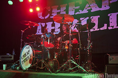 Cheap Thrill- Diesel Concert Lounge- Chesterfield, MI 6/7/14