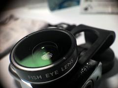 160 Fisheye Lens #4 . With Asus Zenfone 5 .