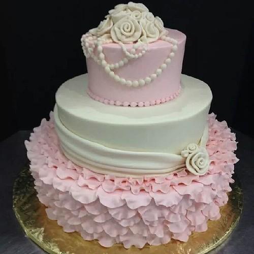 Custom Cake Berkeley