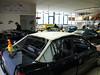 Opel Kadett Verdeck Montage