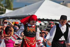 Dancers (sightglassimageworks) Tags: florida greekdancers kidsdancing ftmyersflorida sightglass leecountyflorida sightglassimageworks ftmyersgreekfest2014