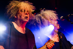 King Buzzo at The Echo (Carl Pocket) Tags: acoustic concertphotography theecho 2014 bandphotography kingbuzzo themelvins carlpocket