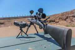 Remington 700 (Charlie Lee.) Tags: usa america canon unitedstatesofamerica rifle shooting westcoast remington 미국 캐논 600d r700 캘리포니아 북미 서부 소총 eos600d rebelt3i 미국서부