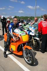 Laverda 500 Formula (1980, Rmy Pterlin_J935) & Suzuki 1000 AMA (1980, Didier Chataignier_J954) (Cdric JANODET) Tags: honda scott gg baker dijon alba indian vincent cte norton harley motorbike triumph moto bmw motorcycle yamaha ago hd saul cz suzuki braun spencer ducati davidson circuit bourgogne jawa fau seeley kawasaki aermacchi laverda guzzi ajs bsa motorrad cml urs knig 2014 rickman egli morini godet kreidler benelli terrot lgende agostini ragot motobcane rigal coupes motoconfort prenois cecotto genoud godier dor dijonprenois sarron monneret mliand