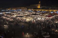 Marrakech - Djemaa el Fnaa (ssarina124) Tags: morocco marocco marrakech jemaaelfna djemaaelfnaa ssarina124