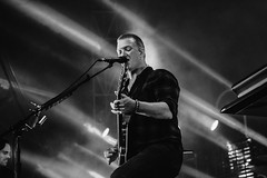 Queens of the Stone Age (everythingsgross) Tags: music ontario canada festival stone concert bass guitar live ottawa famous josh queens age indie bassist guitarist bluesfest homme queensofthestoneage rbc joshhomme rbcbluesfestrbc
