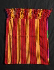 Mixtec Tortilla Bag Mexico (Teyacapan) Tags: mexico mexican bags textiles tortillas bolsas oaxacan weavings mixteco sanmigueldelprogreso