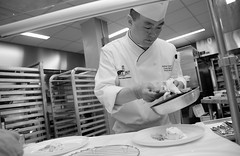 """Chef Conference 2014, Friday 6-20 K.Toffling • <a style=""""font-size:0.8em;"""" href=""""https://www.flickr.com/photos/67621630@N04/14494160031/"""" target=""""_blank"""">View on Flickr</a>"""