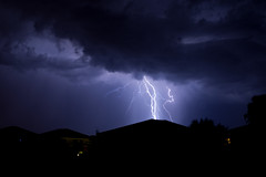 Lightning (Simon Didmon) Tags: